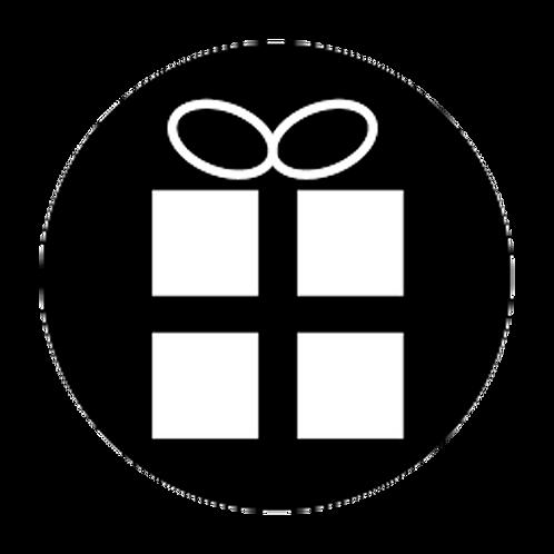 Pack Bon(s) Cadeau(x)