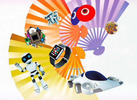 江戸・TOKYO技とテクノの融合展2020に出展します。