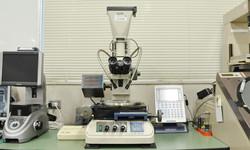 測定顕微鏡