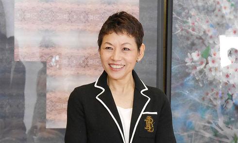 株式会社トミテック代表取締役尾頭美恵子