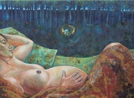 Pregnancy Dream Counsel