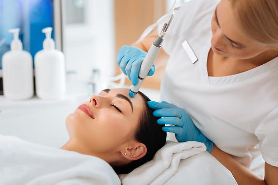 HydraFacial Treatment – Windsor Cosmetics