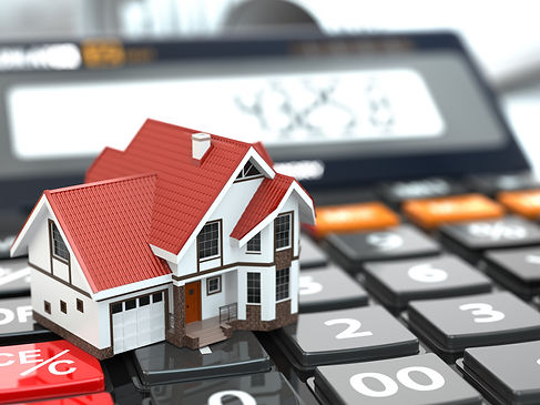 roofing finance