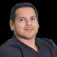 Adrian Brenes, Dentist.