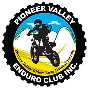 Pioneer Valley Endro Club Logo PVEC