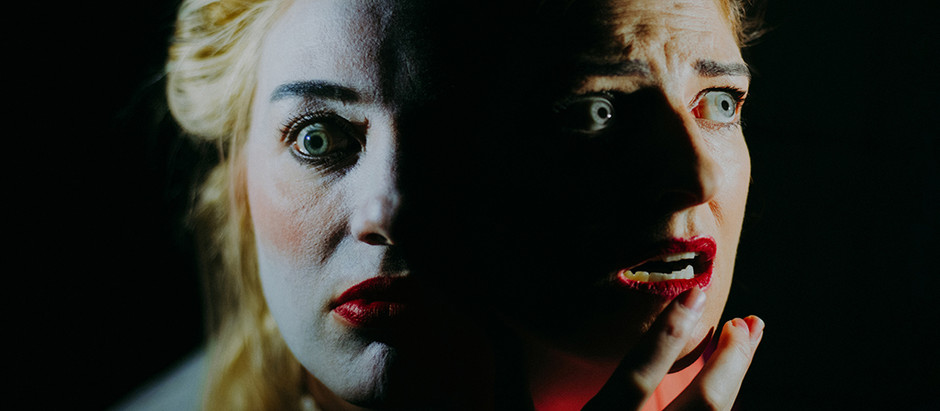 What Ever Happened to Baby Jane? - Rachel Jackson & Susan Riddell