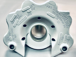 Featured Brake Disc and Wheel Assembly Parts