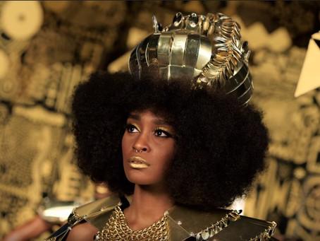 [ LA FICHE ] : Black Panther - The Album