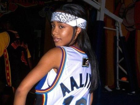 [ HISTOIRE ] : Aaliyah, un héritage aux fondements du R&B