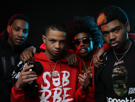 [ THE MAP ] : SOB x RBE et le nouveau son de la Bay Area