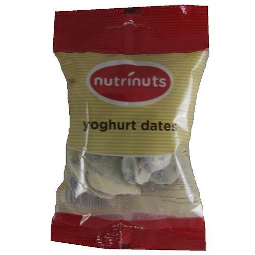 Nutrinuts Yoghurt Dates