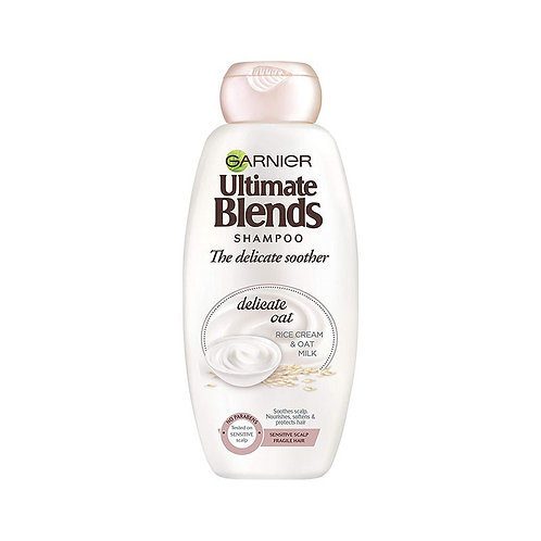 Garnier The Delicate Soother Shampoo