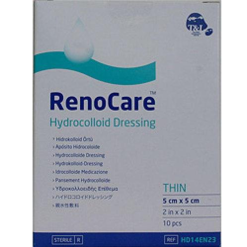 Hydrocolloid Dressing Renocare