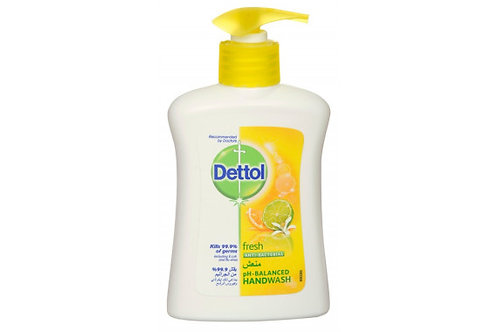 Dettol Hand Wash (Assorted)
