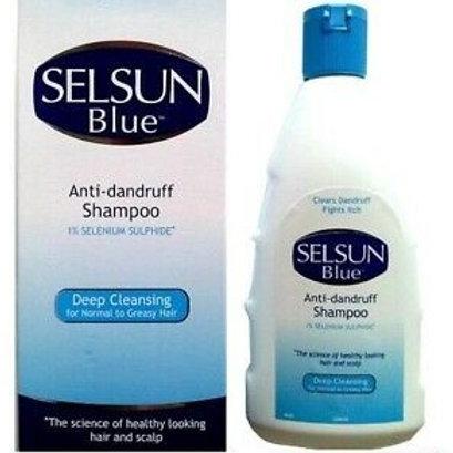 Selsun Blue Anti-Dandruff