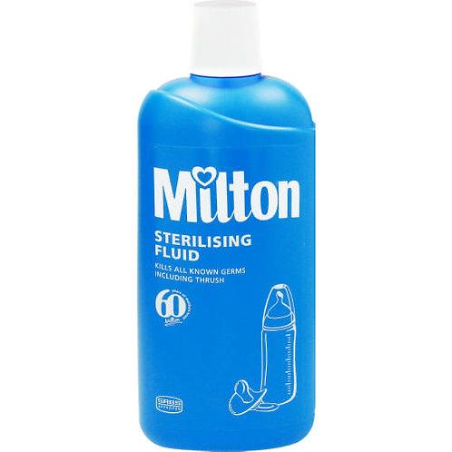 Milton Sterilising Fluid 1L