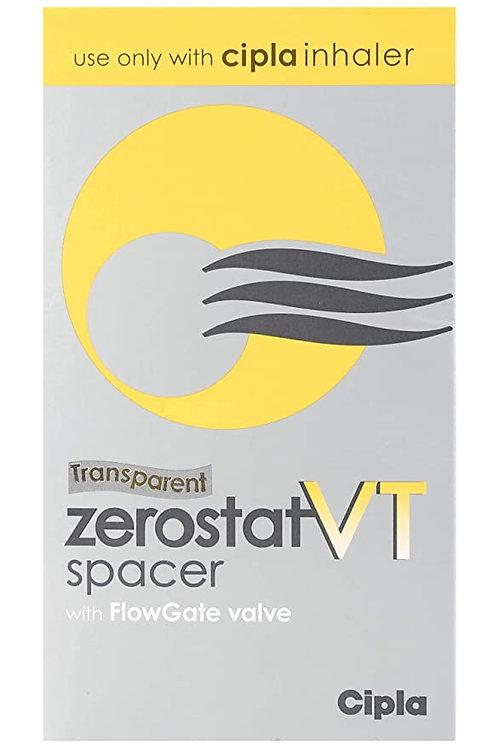Spacer Zerostat VI Flowgate Valve