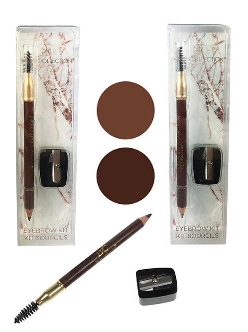Body Collection Eyebrow Kit
