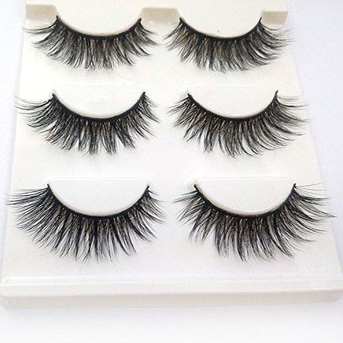 Eye Lashes (Assorted)