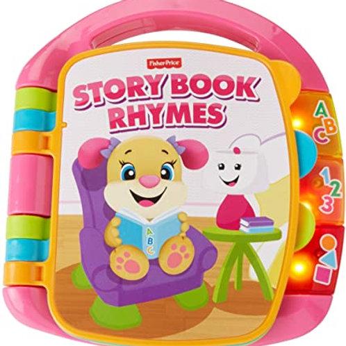 Storybook Rhymes