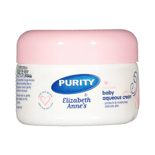 Purity Baby Aqueous Cream