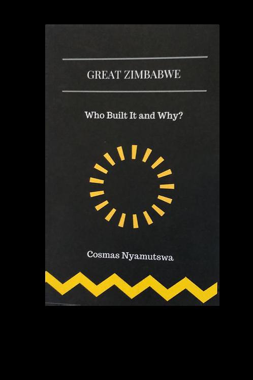 Great Zimbabwe Book