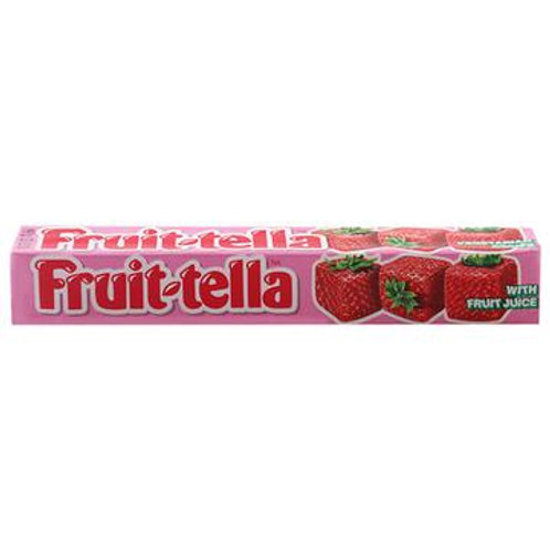 Fruit-tella Sweets