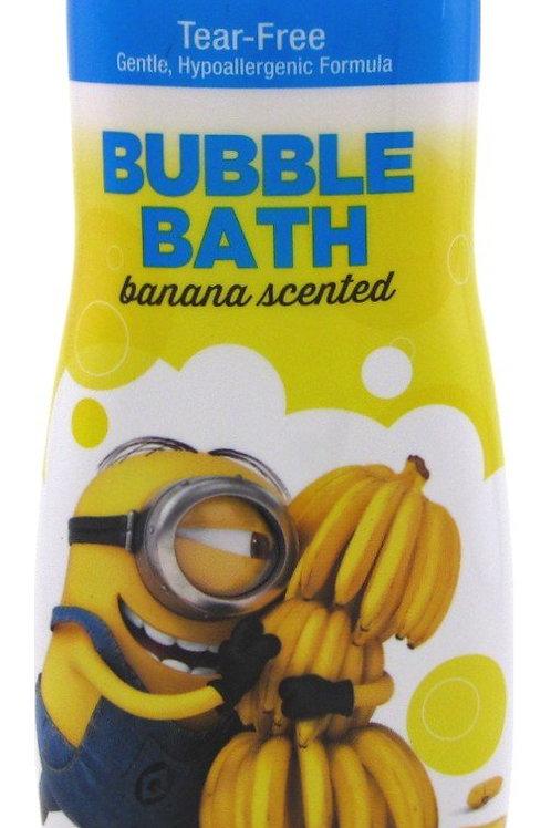 Bubble Bath Minions