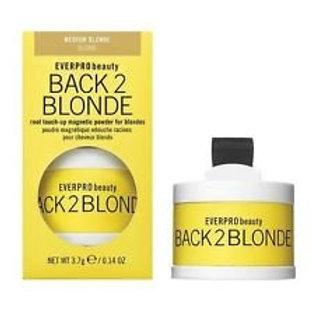 Back2Blonde