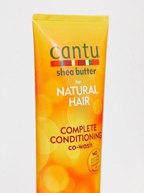 Cantu Shea Butter Complete Conditioner