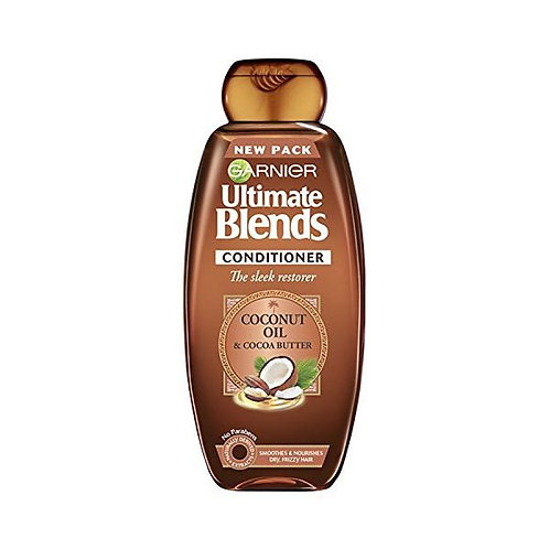 Ultimate Blends Conditioner & Shampoo