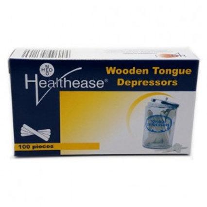 Wooden Tongue Depressors Spatular
