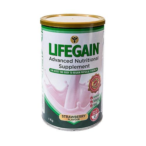 Lifegain Nutritional Supplement 1kg