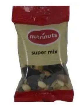 Nutrinuts Snack