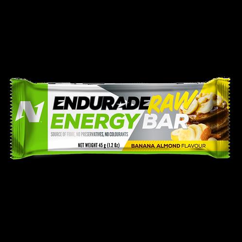 Endurance Raw Energy Bar