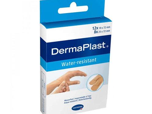 DermaPlast Water Resistant