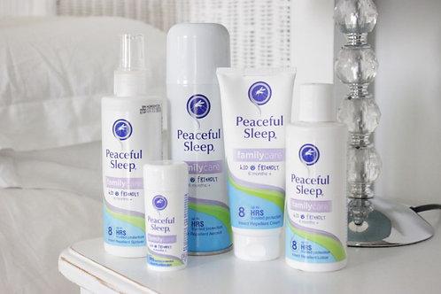 Peaceful Sleep Repellent