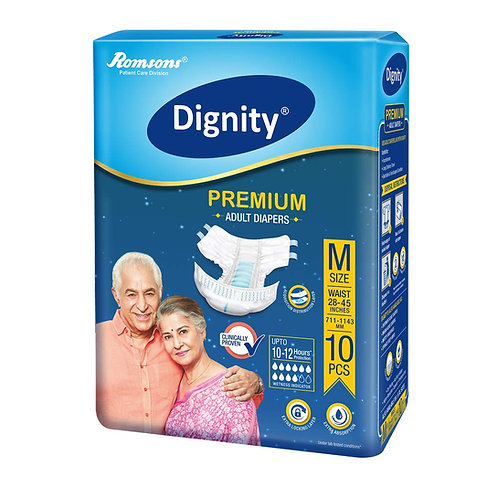 Dignity Adult Diapers