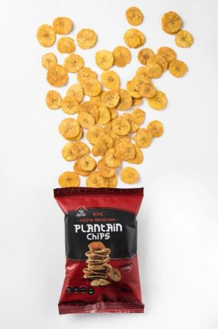 Plantain Chips (Assorted)