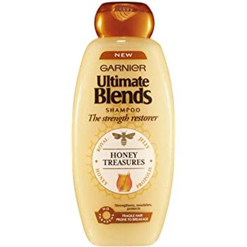 Garnier Strength Restorer Shampoo