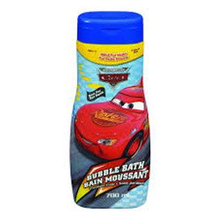 Bubble Bath Cars