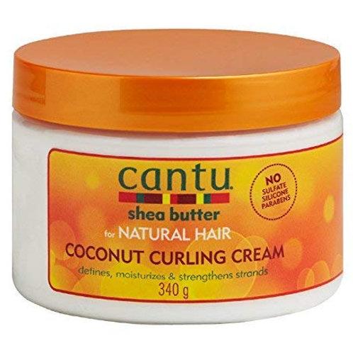 Avocado Butter Curling Cream