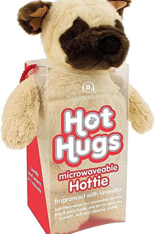 Fluffy Animal Hotties