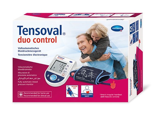 Tensoval duo control BP Monitor