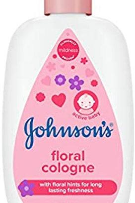 Johnson's floral cologne 100ml
