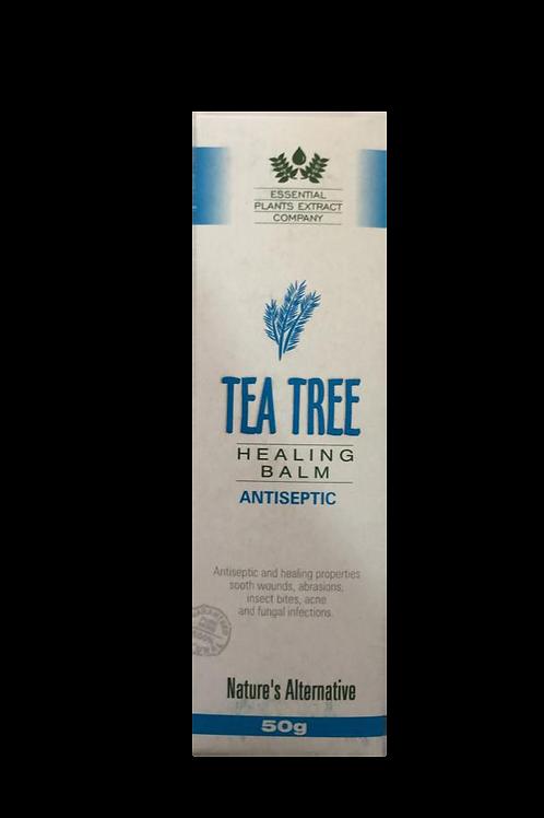 Tea Tree Healing Balm