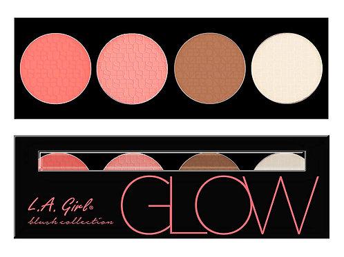 LA Beauty Blush Collection