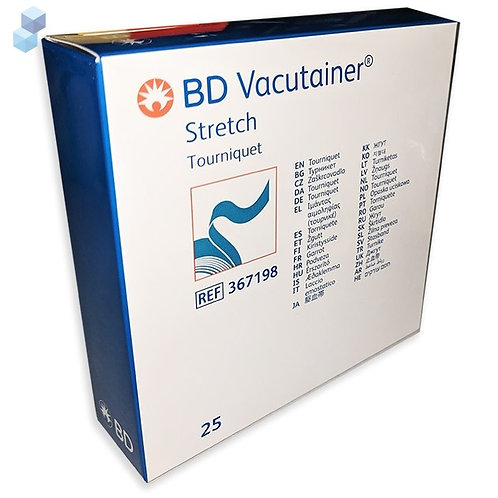 BD Vacutainer Stretch