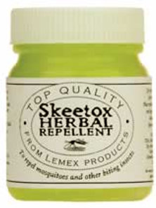 Skeetox Herbal Repellent