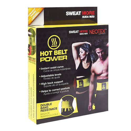 Neotex Hot Belt Power